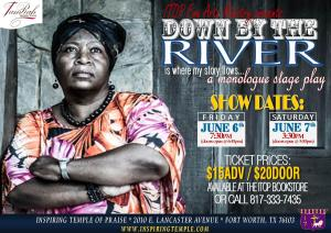 Down By The River Flyer (2)