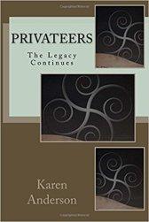 Privateers Print